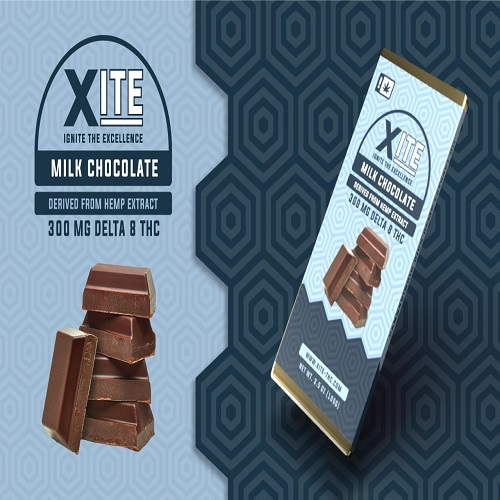 Delta 8 Xite Large Chocolate Bars 2