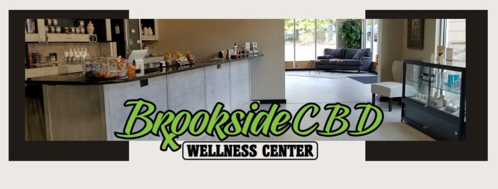 brooksideCBD Wellness Center
